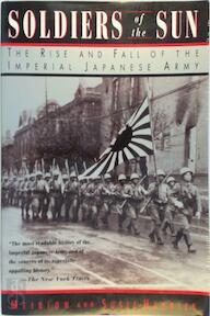 Soldiers of the Sun - Meirion Harries, Susie Harries (ISBN 9780679753032)