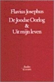 De Joodse Oorlog & Uit mijn leven - Flavius Josephus (ISBN 9789026311529)