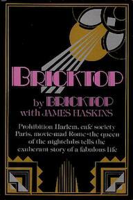 Bricktop - Bricktop, James Haskins (ISBN 9780689113499)