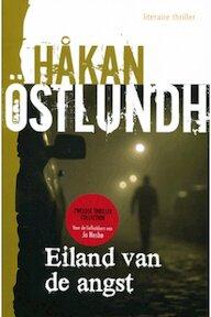 Eiland van de angst - Hakan Ostlundh (ISBN 9789461889652)