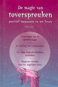 De magie van toverspreuken - V. Gabriel (ISBN 9789043810494)