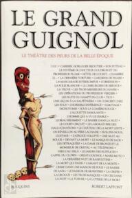 Le grand guignol - Agnès Pierron (ISBN 9782221069011)