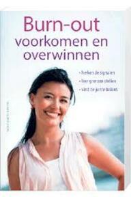 Burn-out voorkomen en overwinnen - Sigrid Engelbrecht (ISBN 9789043827287)