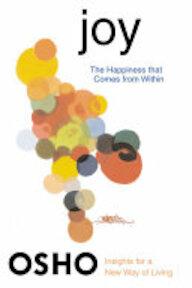 Joy - Osho (ISBN 9780312320744)