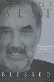 Blessed - George Best (ISBN 9780091880934)