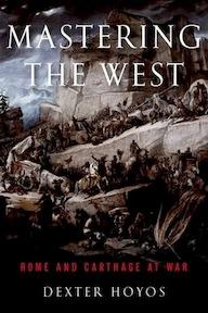 Mastering the West - Dexter Hoyos (ISBN 9780199860104)