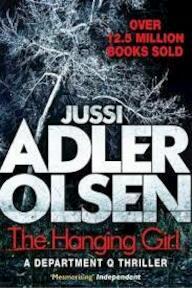 Hanging Girl - Jussi Adler-Olsen (ISBN 9781784295905)
