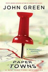 Paper towns - Green J (ISBN 9780142414934)