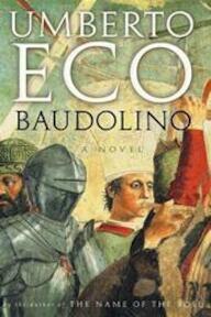 Baudolino - Umberto Eco, William Weaver (ISBN 9780151006908)