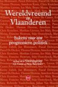 Wereldvreemd in Vlaanderen - Unknown (ISBN 9789491297960)