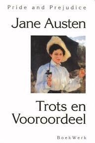 Trots en vooroordeel - Jane Austen (ISBN 9789054021544)