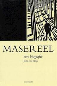 MASEREEL - J van Parys (ISBN 9789052408514)