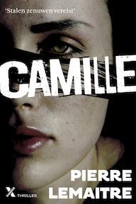 Camille - Pierre Lemaitre (ISBN 9789401602556)