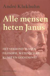Alle mensen heten Janus - André Klukhuhn (ISBN 9789035132405)
