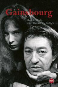 Gainsbourg - Rudolf Hecke (ISBN 9789491297328)