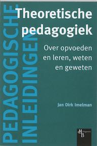 Theoretische pedagogiek - J.D. Imelman (ISBN 9789055742721)