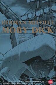 Moby Dick - Herman Melville (ISBN 9789491297090)