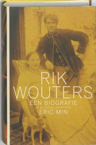 Rik Wouters - Eric Min (ISBN 9789085421740)