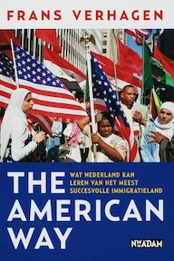 The American way - Frans Verhagen (ISBN 9789046801017)