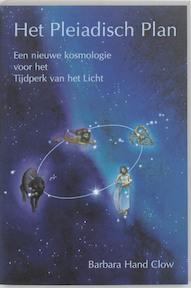Het Pleiadisch plan - B. Hand Clow (ISBN 9789075636215)