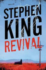 Revival - Stephen King (ISBN 9789024566341)