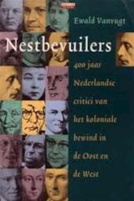 Nestbevuilers - Ewald Vanvugt (ISBN 9789062223138)