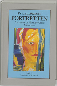 Psychologische portretten / 2 - Coulter (ISBN 9789071669361)