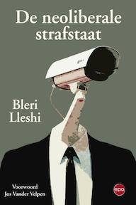 De neoliberale strafstaat - Bleri Lleshi (ISBN 9789491297496)