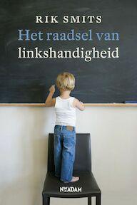 raadsel van linkshandigheid - Rik Smits (ISBN 9789046807446)