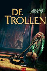 De trollen - C. Harderbusch (ISBN 9789089680556)
