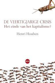 De dertigjarige crisis - Henri Houben (ISBN 9789491297946)
