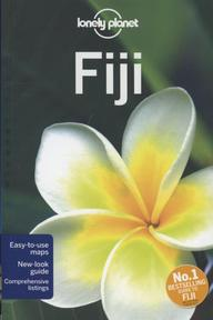 Lonely Planet Fiji dr 9 (ISBN 9781741796971)