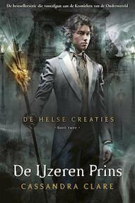 De ijzeren prins - Cassandra Clare (ISBN 9789048826933)