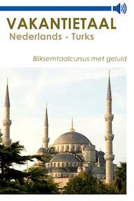 Vakantietaal Nederlands - Turks - Vakantietaal (ISBN 9789490848972)