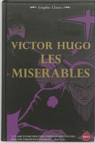 Les Misérables - Victor Hugo (ISBN 9789064458187)