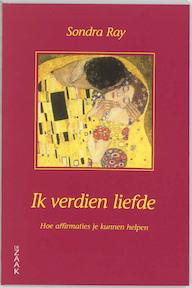 Ik verdien liefde - S. Ray (ISBN 9789072455062)