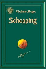 Schepping - V. Megre, Vladimir Megre (ISBN 9789077463116)