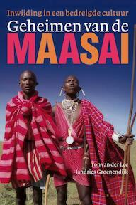 Geheimen van de Maasai + DVD - Ton van der Lee, J. Groenendijk (ISBN 9789050189521)