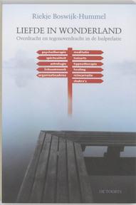 Liefde in Wonderland - R. Boswijk-Hummel (ISBN 9789060207567)