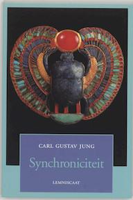 Synchroniciteit - Carl Gustav Jung (ISBN 9789056371005)