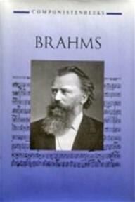 Brahms - Jos van [red.] Leeuwen (ISBN 9789025720056)
