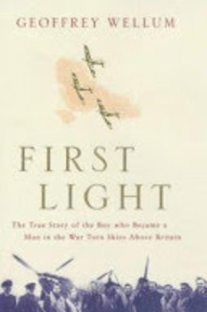 First Light - Geoffrey Wellum (ISBN 9780670912483)