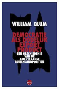 Oorlog om democratie - William Blum (ISBN 9789462670235)