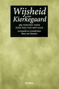 Wijsheid van Kierkegaard - H. van Munster (ISBN 9789020967753)