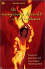 De magische kracht van de natuur - M. Green (ISBN 9789044312423)
