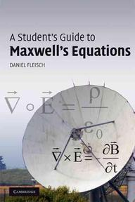 Student's Guide to Maxwell's Equations - Daniel Fleisch (ISBN 9780521701471)