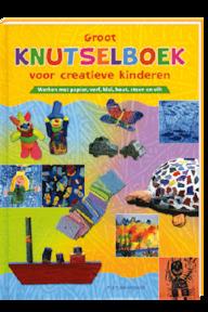 Groot knutselboek voor creatieve kinderen - Ute Michalski, Tilman Michalski (ISBN 9789043817578)