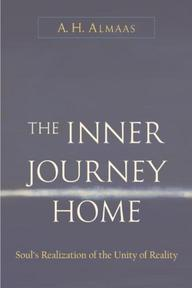 Inner Journey Home - A. H. Almaas (ISBN 9781590301098)