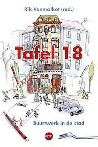 Tafel 18 (ISBN 9789462670631)