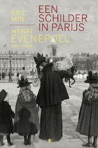 Een schilder in Parijs - Eric Min (ISBN 9789023497585)